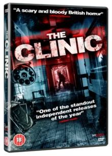 The Clinic, DVD