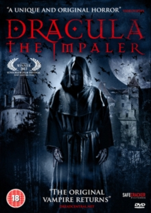 Dracula the Impaler, DVD
