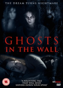 Ghosts in the Wall, DVD