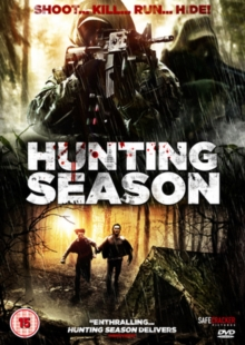 Hunting Season, DVD