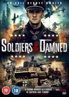 Soldiers of the Damned, DVD  DVD