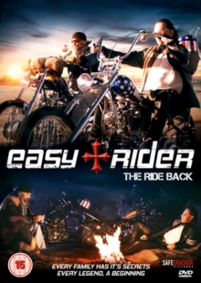 Easy Rider - The Ride Back, DVD