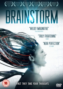 Brainstorm, DVD