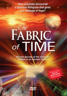 The Fabric of Time, DVD