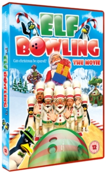 Elf Bowling - The Movie, DVD  DVD