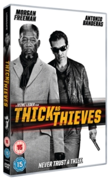Thick As Thieves, DVD  DVD