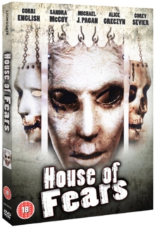 House of Fears, DVD