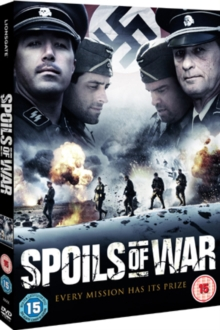 Spoils of War, DVD