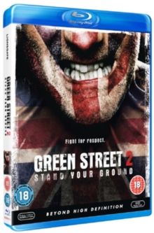 Green Street 2 - Stand Your Ground, Blu-ray