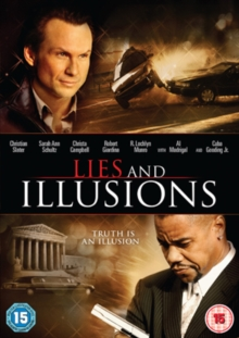 Lies and Illusions, DVD  DVD