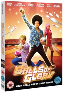 Balls of Glory, DVD  DVD