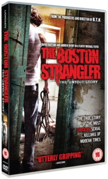 The Boston Strangler, DVD DVD
