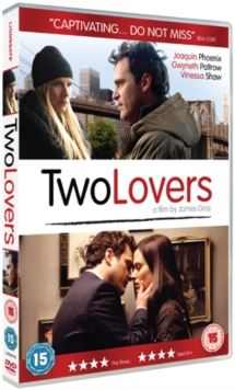 Two Lovers, DVD  DVD