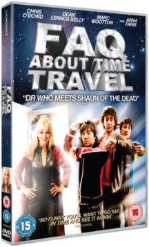 FAQ About Time Travel, DVD
