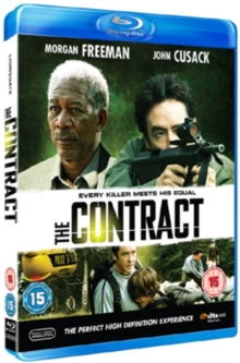 The Contract, Blu-ray
