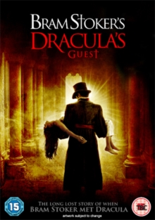 Dracula's Guest, DVD  DVD