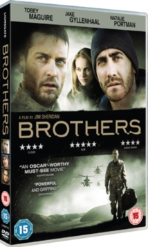 Brothers, DVD