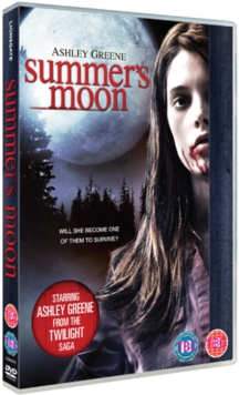 Summer's Moon, DVD