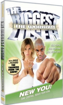 The Biggest Loser: New Year, New You, DVD