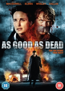 As Good As Dead, DVD