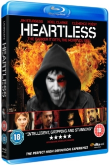 Heartless, Blu-ray