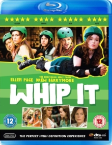 Whip It, Blu-ray
