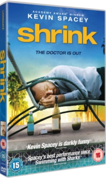 Shrink, DVD