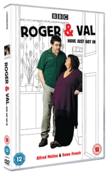 Roger and Val Have Just Got In: Series 1, DVD