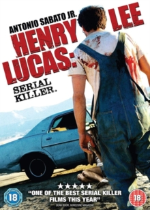 Henry Lee Lucas - Serial Killer, DVD  DVD