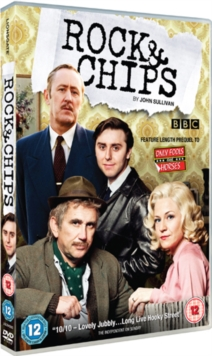 Rock and Chips, DVD