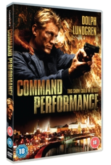 Command Performance, DVD