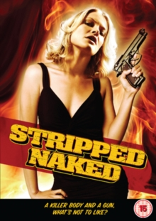 Stripped Naked, DVD
