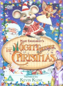 Mary Engelbreit's the Night Before Christmas, DVD