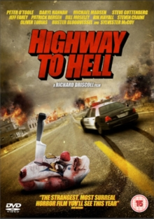 Highway to Hell, DVD