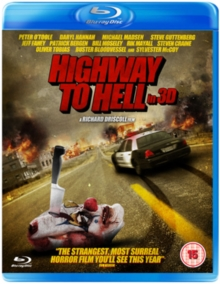 Highway to Hell, Blu-ray