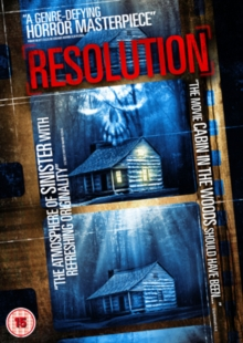 Resolution, DVD