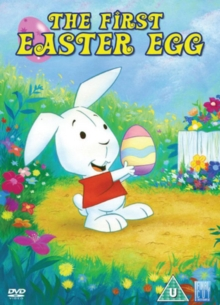 The First Easter Egg, DVD