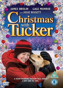 Christmas With Tucker, DVD