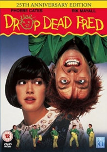 Drop Dead Fred, DVD
