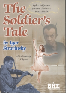 The Soldier's Tale, DVD