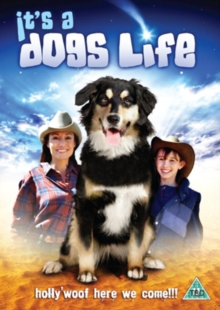 It's a Dog's Life, DVD  DVD