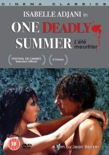 One Deadly Summer, DVD