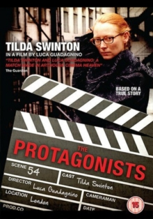 The Protagonists, DVD