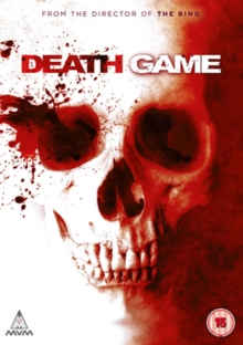 Death Game, DVD  DVD