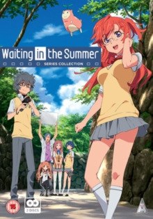 Waiting in the Summer: Complete Collection, DVD