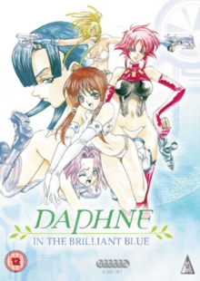Daphne in the Brilliant Blue: Volumes 1-6, DVD  DVD