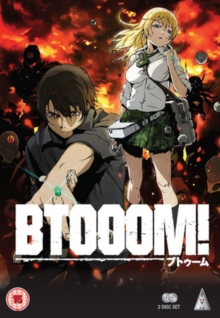 Btooom!: Collection, DVD