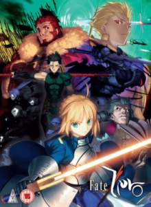 Fate Zero: Collection 1, DVD  DVD