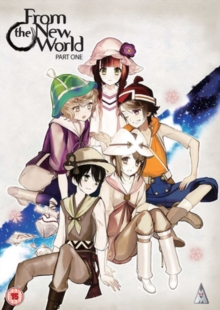 From the New World: Part 1, DVD