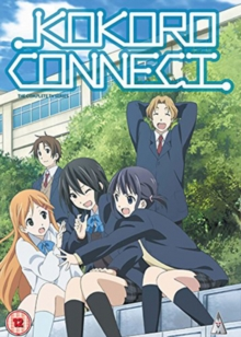 Kokoro Connect: Series Collection, DVD  DVD